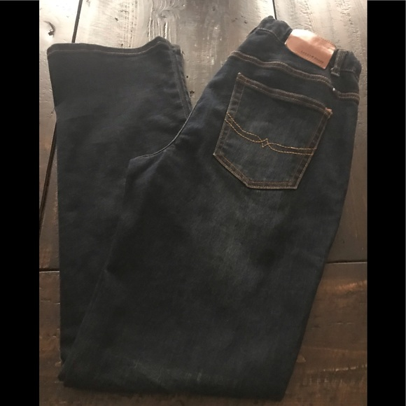 Lucky Brand Other - Lucky Brand Boys Classic Straight Leg Jean